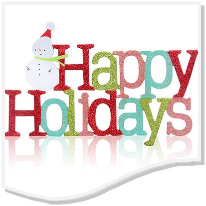 Holiday Message From The Lochmere Board Of Directors