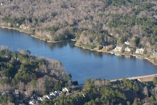 Take a look at Lochmere