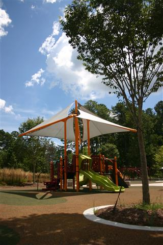 Jack Smith Park Is Open Plus Don't Miss The September 10 Dedication!!