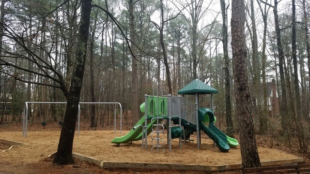 LM Lochwood Playground Completed 2019 2 12