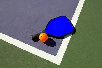 Results Of January 2021 Pickleball Survey